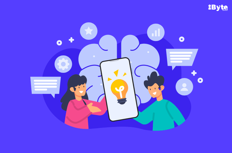 plan and research - app development
