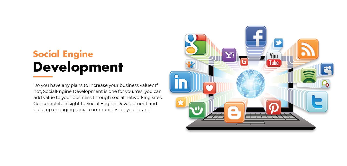 Social Engine Development