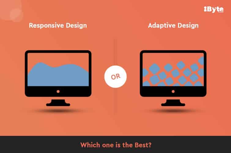 Adaptive vs Responsive Design,