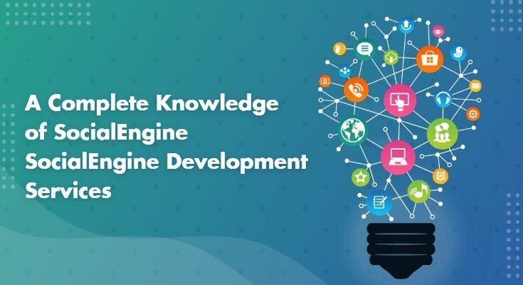 Social Engine Development Services